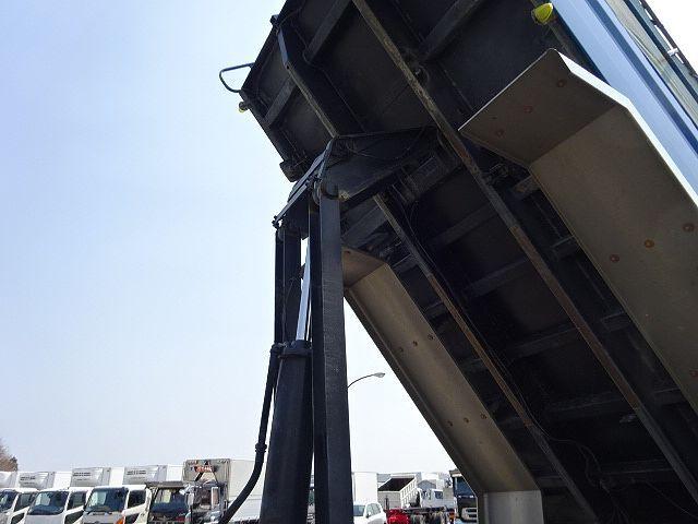 三菱 H26 スーパーグレート ダンプ 車検付 画像20