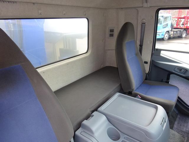 三菱 H27 ファイター 増トン ワイド 平 3段クレーン 画像26