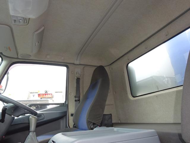 三菱 H27 ファイター 増トン ワイド 平 3段クレーン 画像27