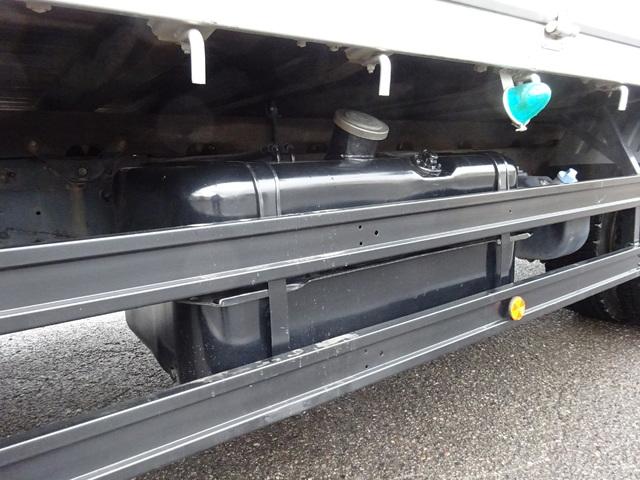 三菱 H27 ファイター 増トン ワイド 平 3段クレーン 画像19