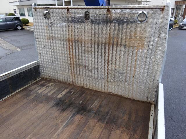 三菱 H27 ファイター 増トン ワイド 平 3段クレーン 画像14