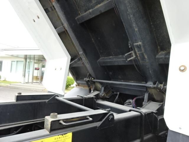 日野 H25 プロフィア ダンプ 車検付き 530x220 画像15