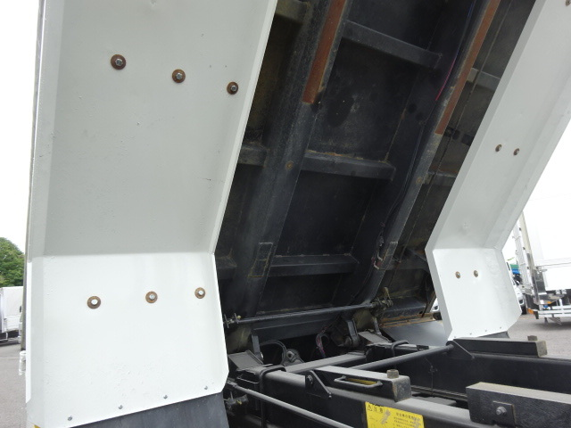 日野 H25 プロフィア ダンプ 車検付き 530x220 画像14