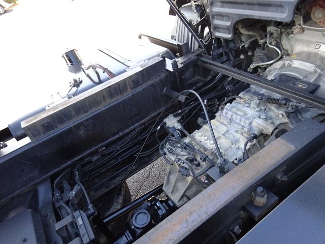 日野 H25 プロフィア ダンプ 車検付き 530x220 画像20