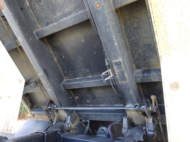日野 H25 プロフィア ダンプ 車検付き 530x220 画像18
