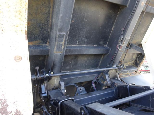 日野 H25 プロフィア ダンプ 車検付き 530x220 画像17