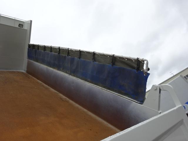 日野 H25 プロフィア ダンプ 車検付き 530x220 画像12