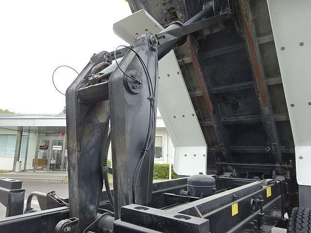 日野 H25 プロフィア ダンプ 車検付き 530x220 画像16