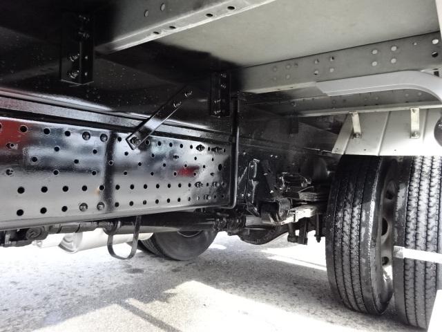いすゞ H20 エルフ ワイド ロング アルミバン 画像16