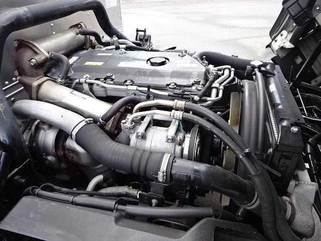 いすゞ H20 エルフ ワイド ロング アルミバン 画像15