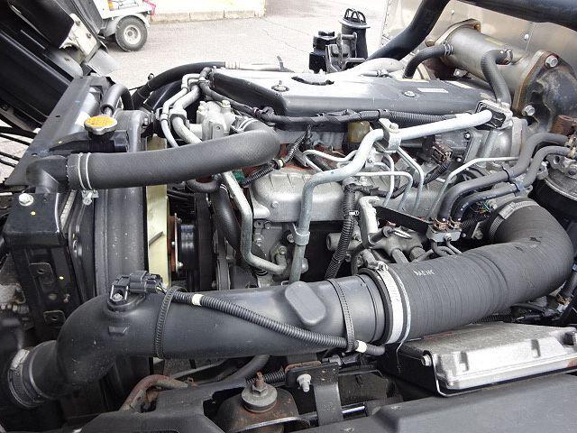 いすゞ H20 エルフ ワイド ロング アルミバン 画像14