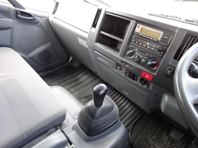 いすゞ H20 エルフ ワイド ロング アルミバン 画像21