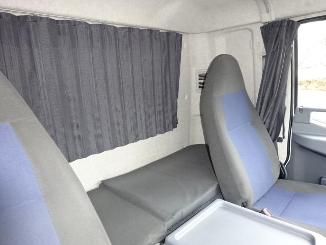三菱 H29 ファイター 低温冷凍車 キーストン ジョルダー 画像27
