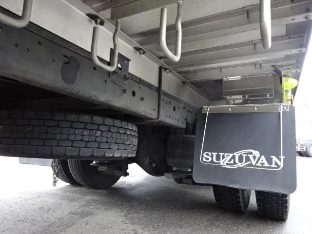 三菱 H29 ファイター 低温冷凍車 キーストン ジョルダー 画像19