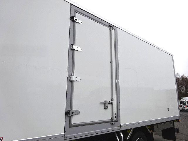 三菱 H29 ファイター 低温冷凍車 キーストン ジョルダー 画像5