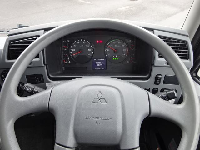 三菱 H29 ファイター 低温冷凍車 キーストン ジョルダー 画像24
