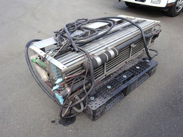 その他 菱重 冷凍機 サブエンジン スタンバイ付 TU73E 画像8