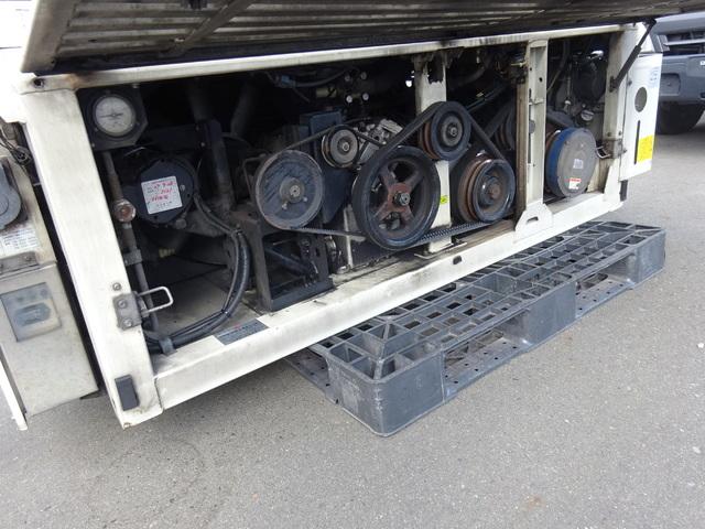 その他 菱重 冷凍機 サブエンジン スタンバイ付 TU73E 画像9