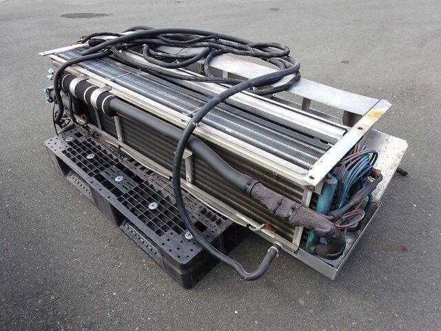 その他 菱重 冷凍機 サブエンジン スタンバイ付 TU73E 画像5