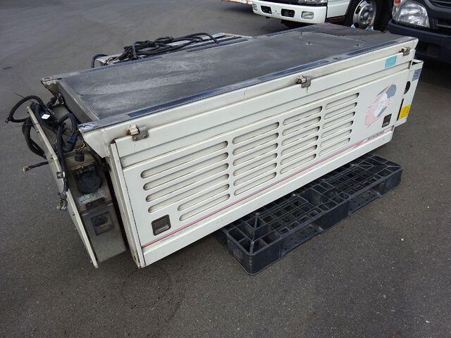 その他 菱重 冷凍機 サブエンジン スタンバイ付 TU73E 画像2