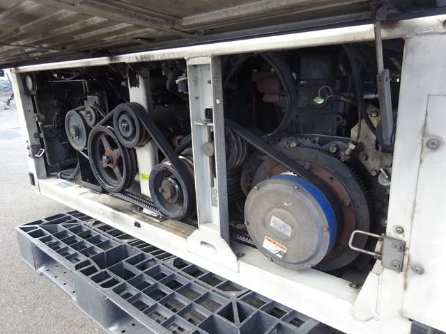 その他 菱重 冷凍機 サブエンジン スタンバイ付 TU73E 画像10