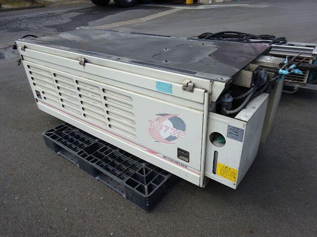 その他 菱重 冷凍機 サブエンジン スタンバイ付 TU73E