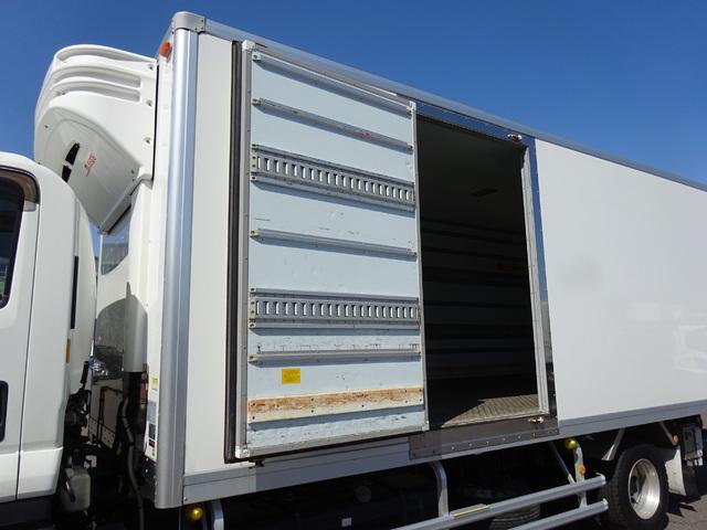 いすゞ H27 フォワード 低温冷凍車 格納PG 画像9