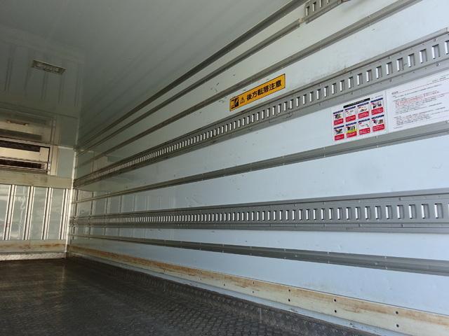 いすゞ H27 フォワード 低温冷凍車 格納PG 画像12