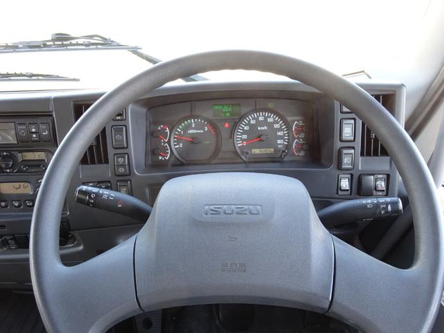 いすゞ H27 フォワード 低温冷凍車 格納PG 画像22