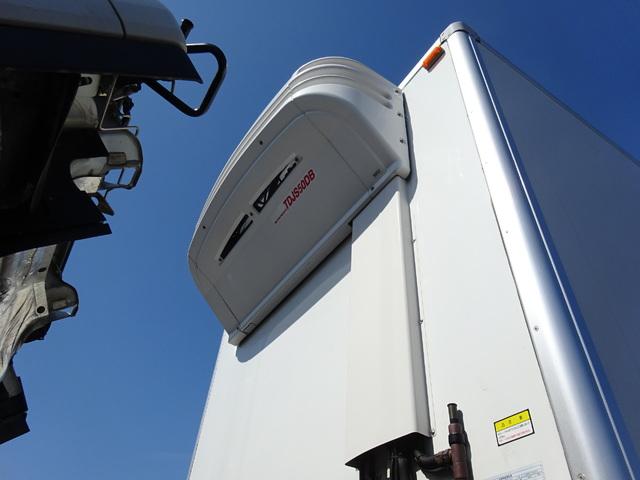 いすゞ H27 フォワード 低温冷凍車 格納PG 画像20