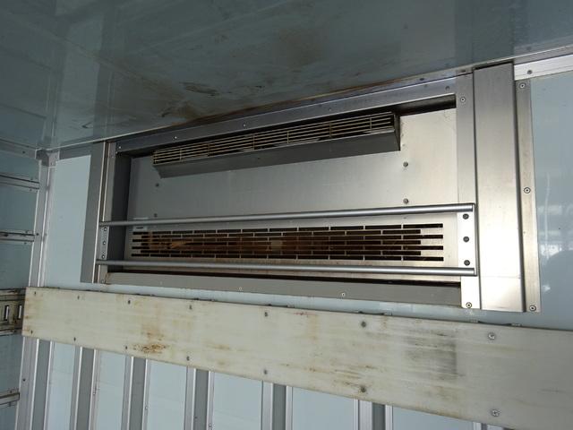 いすゞ H27 フォワード 低温冷凍車 格納PG 画像13
