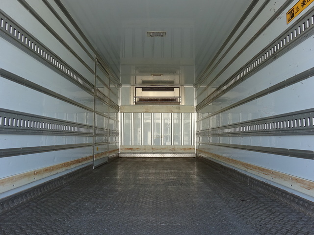いすゞ H27 フォワード 低温冷凍車 格納PG 画像10