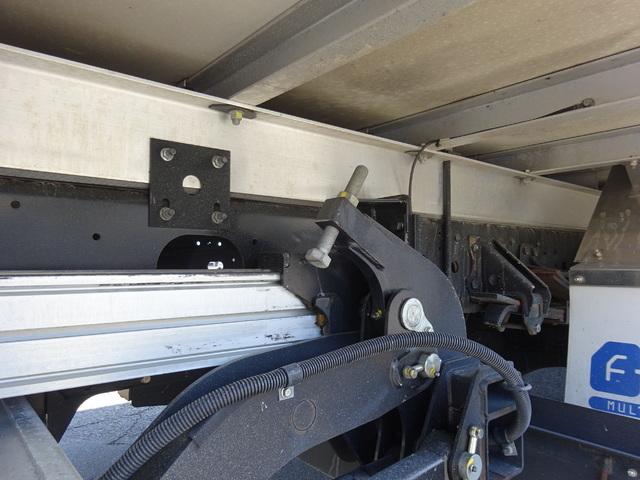 いすゞ H27 フォワード 低温冷凍車 格納PG 画像15