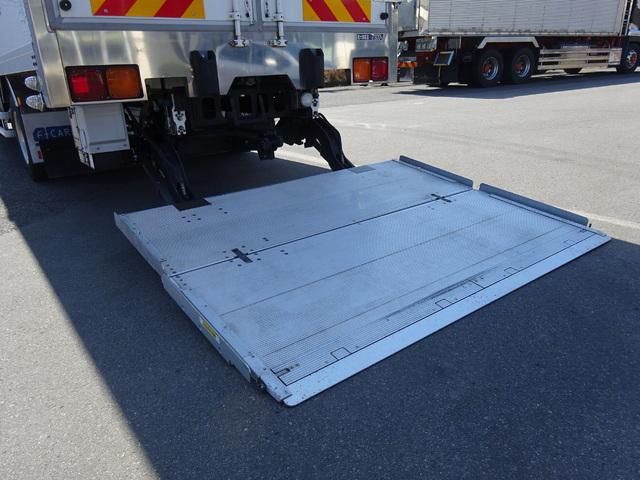 いすゞ H27 フォワード 低温冷凍車 格納PG 画像17