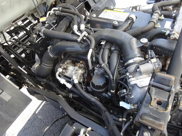 いすゞ H27 フォワード 低温冷凍車 格納PG 画像18