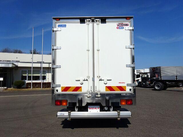 いすゞ H27 フォワード 低温冷凍車 格納PG 画像7