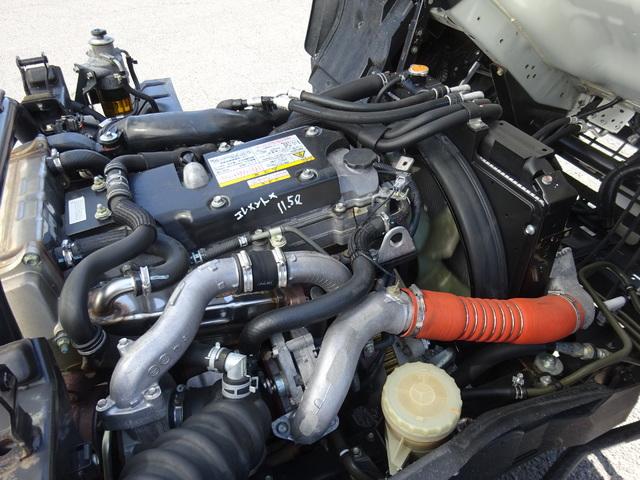 いすゞ H27 フォワード 低温冷凍車 格納PG 画像19