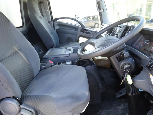 いすゞ H27 フォワード 低温冷凍車 格納PG 画像21