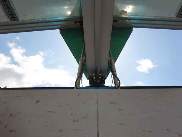 日野 H25 レンジャー ハイルーフ ワイド アルミウィング  画像13