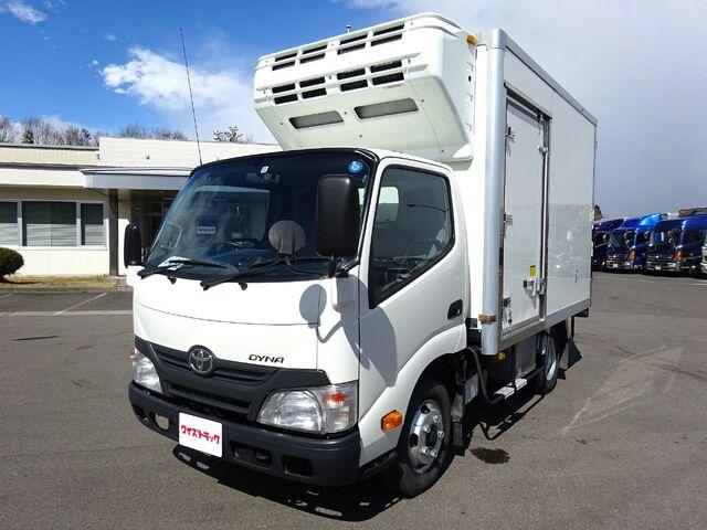 トヨタ H25 ダイナ 低温冷凍車