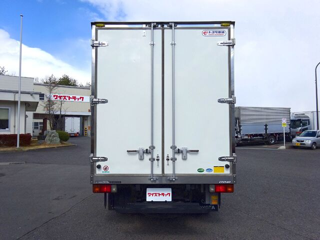 トヨタ H25 ダイナ 低温冷凍車  画像7