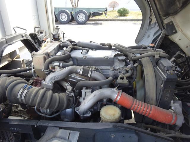 いすゞ H23 フォワード ワイド アルミウィング 格納PG 画像21