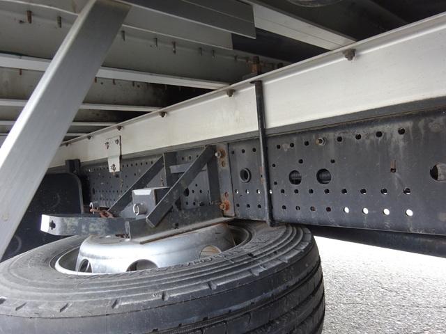 いすゞ H24 フォワード ワイド 増トン 平 アルミブロック PG付 画像5