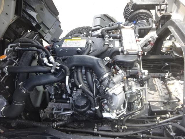 いすゞ H24 フォワード ワイド 増トン 平 アルミブロック PG付 画像20