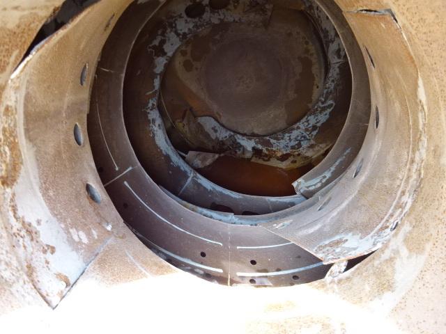 日野 H28 プロフィア コンクリートミキサー 8.7㎥ 画像16