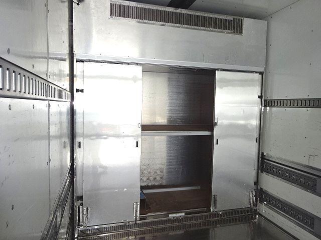 日野 H20 プロフィア 4軸低床 保冷ウィング PG付 画像4