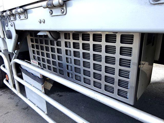 日野 H20 プロフィア 4軸低床 保冷ウィング PG付 画像6