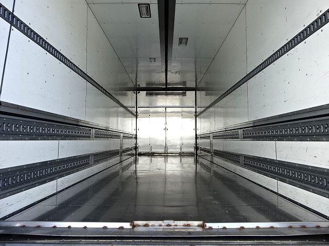 日野 H20 プロフィア 4軸低床 保冷ウィング PG付 画像3