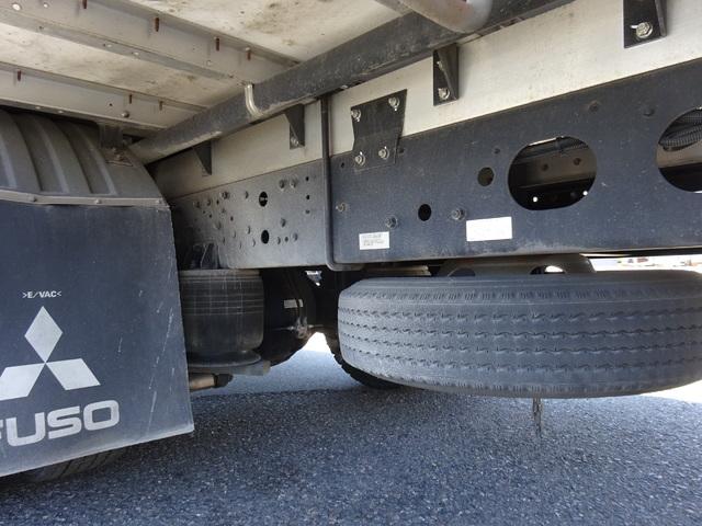 三菱 H27 ファイター ワイド アルミウィング 車検付 画像19