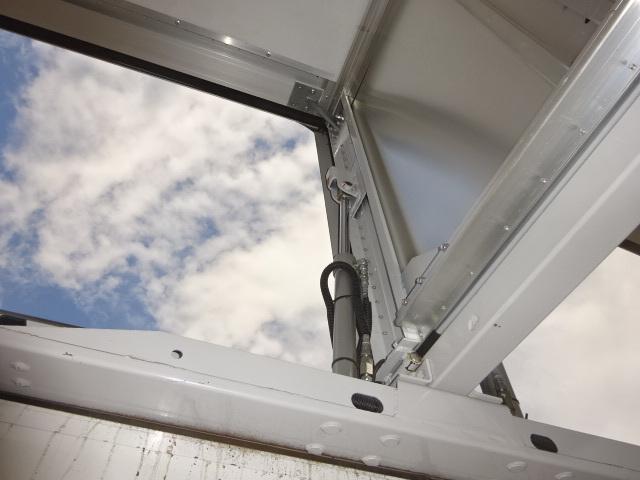 三菱 H27 ファイター ワイド アルミウィング 車検付 画像14